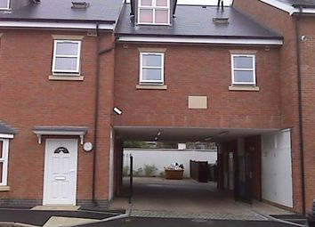 Thumbnail 2 bed flat to rent in Ardea Court, Coventry