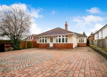Thumbnail 4 bed bungalow for sale in Trapfield Lane, Bearsted, Maidstone, Kent