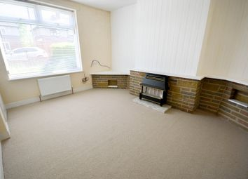 Thumbnail 2 bed town house for sale in Arbourthorne Road, Sheffield