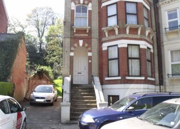1 bed flat to rent in Willoughby Road, Ipswich IP2