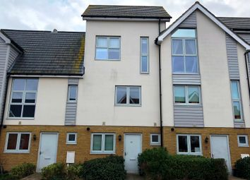 Thumbnail 3 bed terraced house for sale in Bluebell Drive, Sittingbourne