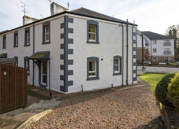 Thumbnail 2 bed flat for sale in Blairforkie Drive, Bridge Of Allan