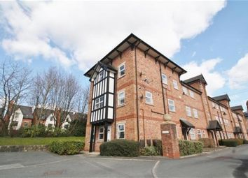 Thumbnail 1 bedroom flat to rent in Chandlers Row, Worsley, Manchester