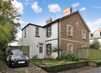 Thumbnail 3 bed semi-detached house for sale in Penyard Lane, Ross-On-Wye