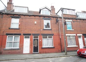 Thumbnail 2 bed terraced house to rent in Dawlish Road, Leeds