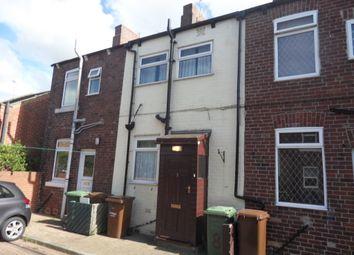 Thumbnail 1 bed terraced house for sale in Garden Row, Crofton