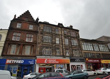 Thumbnail 4 bed flat to rent in Murray Place, Stirling