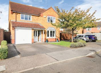 4 bed detached house for sale in Armstrong Road, Spalding PE11