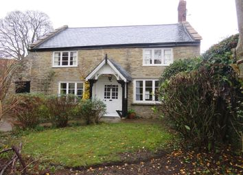 Thumbnail 3 bed detached house for sale in Church Street, West Coker, Yeovil