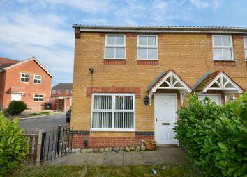 Thumbnail 3 bedroom semi-detached house for sale in 16 Brafferton Arbor, Bradford