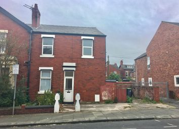 Thumbnail 2 bedroom terraced house to rent in Myrtle Avenue, Blackpool