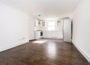 Thumbnail 2 bedroom flat for sale in Brooksby's Walk, London