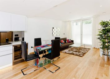 Thumbnail 2 bed flat for sale in The Courthouse, 70 Horseferry Road, Westminster, London