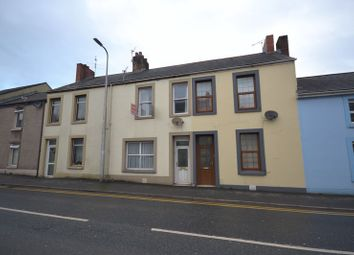 Thumbnail 5 bed terraced house for sale in St. Catherine Street, Carmarthen