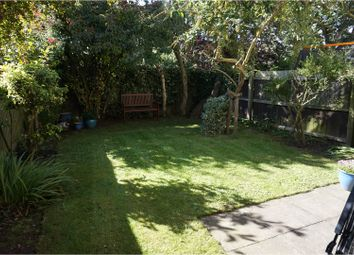 Thumbnail 2 bed end terrace house for sale in Charlotte Walk, Quadring