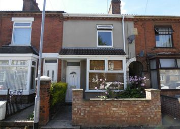 Thumbnail 2 bedroom end terrace house to rent in Milton Road, Peterborough, Cambridgeshire