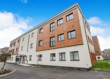 Thumbnail 2 bed flat for sale in Holgate Road, York
