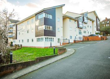Thumbnail 2 bed flat for sale in Buckland Rise, Maidstone, Kent