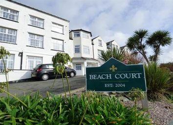 Thumbnail 1 bedroom flat to rent in Lon St. Ffraid, Treaddur Bay