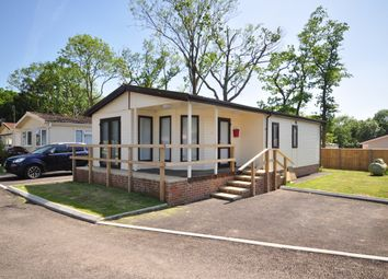 Thumbnail 3 bedroom mobile/park home to rent in Emms Lane, Brooks Green, Horsham