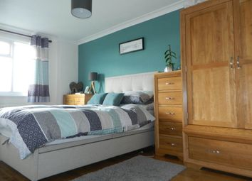 Thumbnail 3 bed flat to rent in Percy Bryant Road, Sunbury, Middlesex