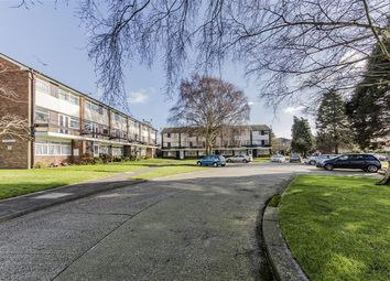 Thumbnail 2 bed maisonette for sale in Exmoor Court, Exmoor Drive, Worthing