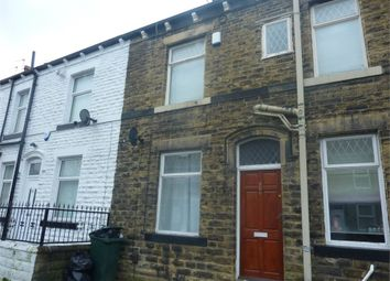 Thumbnail 2 bedroom terraced house for sale in Springmill Street, Bradford, West Yorkshire