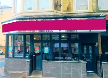 Thumbnail Commercial property for sale in Morecambe LA4, UK