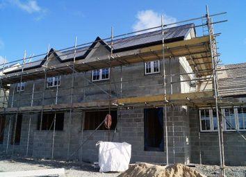 Thumbnail 3 bedroom semi-detached house for sale in Aberbanc, Llandysul