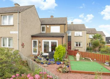 Thumbnail 2 bed terraced house for sale in 4 Mcneill Walk, Tranent