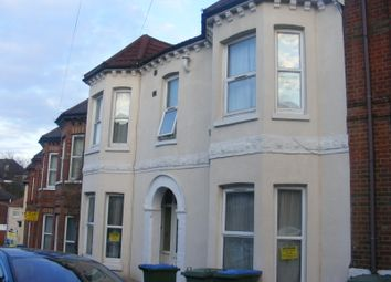 Thumbnail 8 bed property to rent in Tennyson Road, Portswood, Southampton