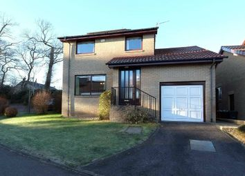 Thumbnail 4 bed detached house for sale in 14 Laverockdale Park, Colinton