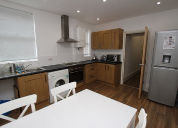 1 bed flat to rent in Hope Drive, The Park, Nottingham NG7