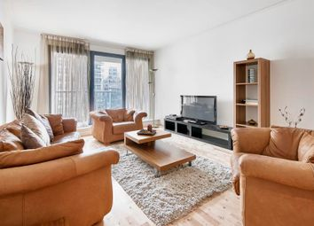 Thumbnail 2 bed flat to rent in Discovery Dock, Canary Wharf