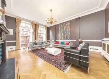 Thumbnail 6 bed flat to rent in Kensington Gore, London