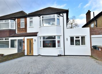 4 bed semi-detached house for sale in Watford Road, Croxley Green, Hertfordshire WD3