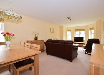 2 bed flat for sale in Hurst Road, Horsham, West Sussex RH12