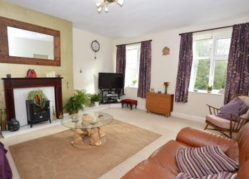 Thumbnail 2 bed flat for sale in Friary Court, Lower Port View, Saltash, Cornwall