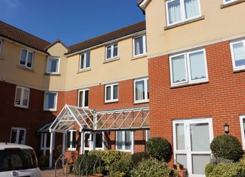 Thumbnail 1 bed property for sale in Oxford Road, Calne
