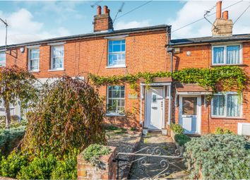 Thumbnail 2 bed terraced house for sale in Pinkneys Drive, Maidenhead
