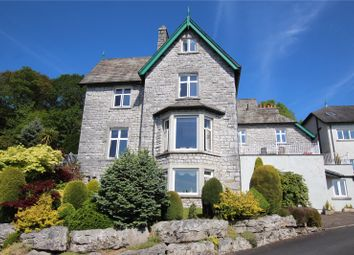 Thumbnail 3 bed flat for sale in 3 Nutwood Manor, Windermere Road, Grange-Over-Sands, Cumbria