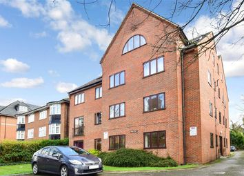 Thumbnail 1 bed flat for sale in Grove Road, Sutton, Surrey