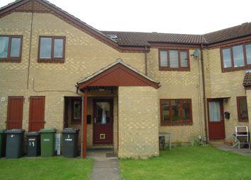Thumbnail 1 bed flat to rent in Danish Court, Werrington, Peterborough