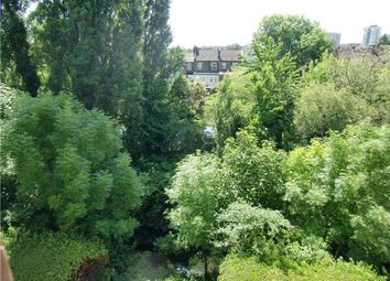 Thumbnail 1 bedroom flat to rent in Wiltshire Court, Pittmans Gardens, Ilford, Essex