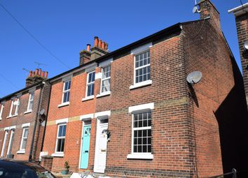 2 bed semi-detached house to rent in Three Crowns Road, Colchester CO4