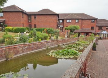 Thumbnail 1 bedroom property for sale in Pond Court, Hitchin