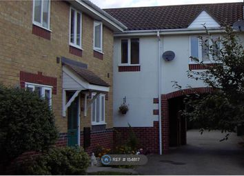 Thumbnail 1 bed terraced house to rent in Epping Way, Witham