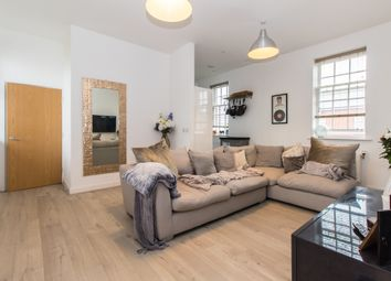 Thumbnail 1 bedroom flat for sale in Mary Munnion Quarter, Chelmsford