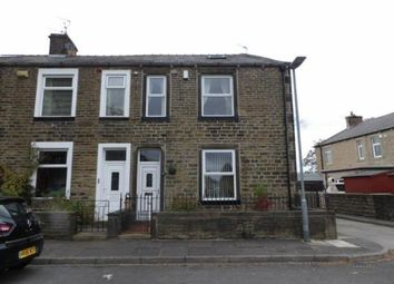 Thumbnail 3 bed end terrace house for sale in Devon Street, Colne, Lancashire