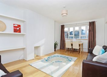 Thumbnail 2 bed flat to rent in Benbow Road, Brackenbury Village, London
